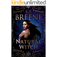 Natural Witch (Magical Mayhem Book 1) (English Edition)