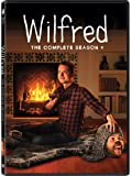 Wilfred: The Complete Season 4 [Import]