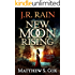 New Moon Rising (Samantha Moon Origins Book 1)