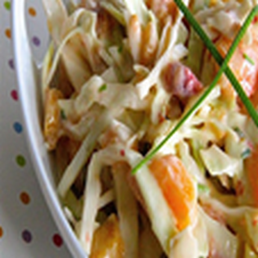 Coleslaw Recipes (Best Cabbage For Coleslaw)