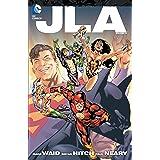 JLA (1997-2006) Vol. 5