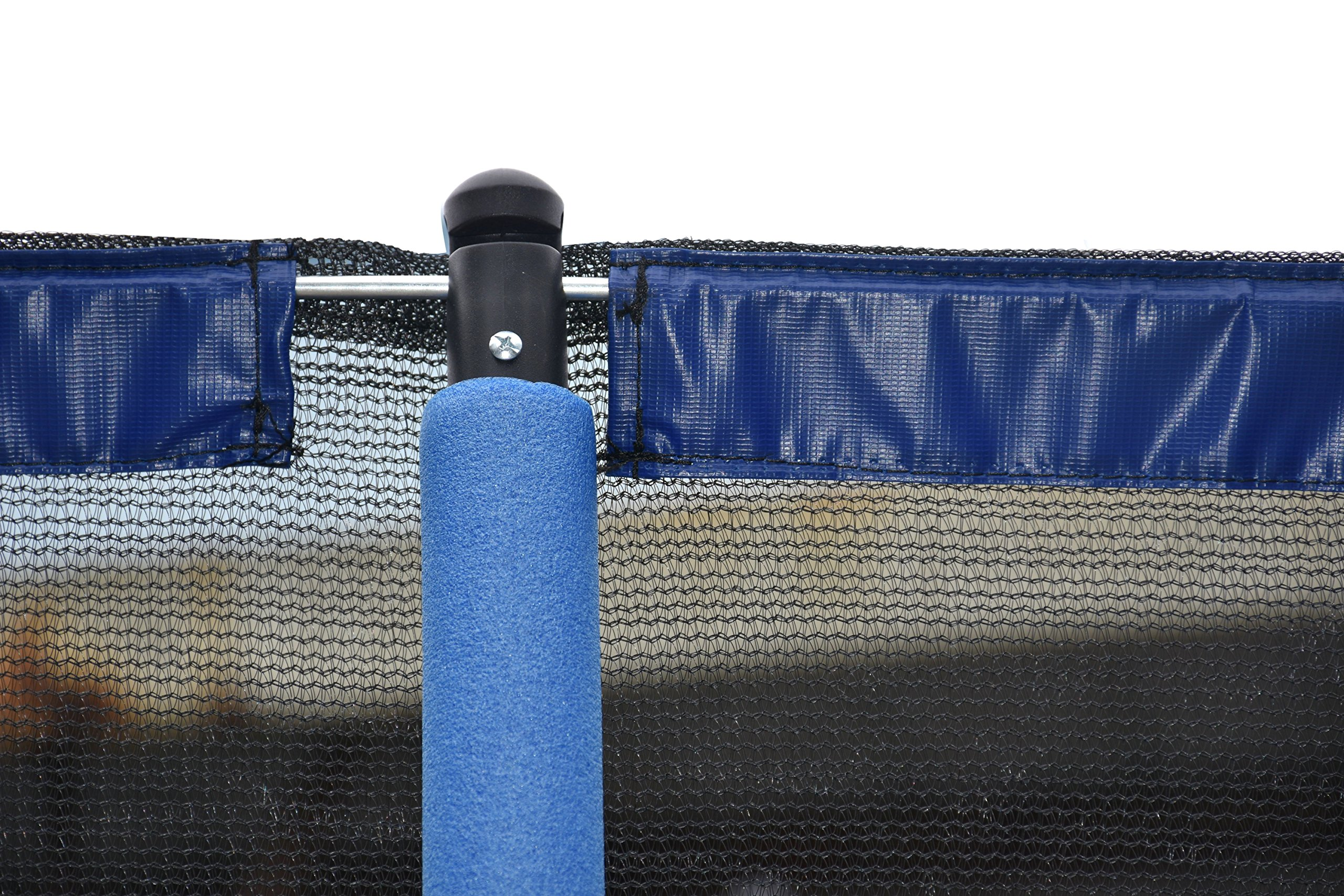 Bounce Master Enclosure 12x8' Rectagular Trampoline by Bounce Master (Image #7)