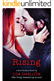 Rising (The Blue Phoenix Series Book 5)