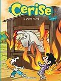Cerise - tome 2 - Smart faune