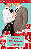 Cassie's Christmas Lesson