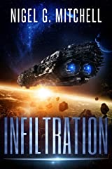 Infiltration Kindle Edition