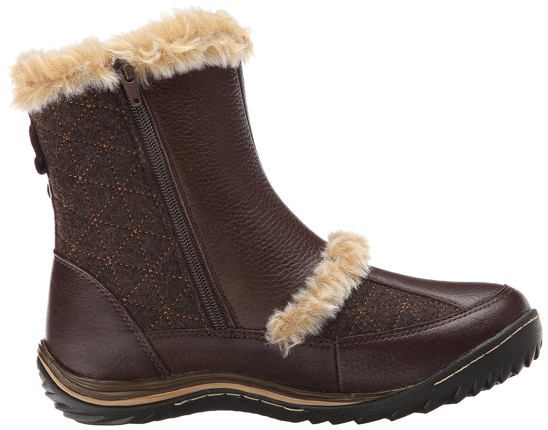 Jambu Jambu Jambu Women's Eskimo Snow Boot B00T9WVNYM Snow Boots 31d4f7