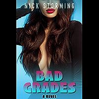 Bad Grades: A MILF Harem Novel (English Edition)