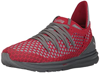 PUMA Men s Ignite Limitless Netfit Sneaker 7c960a923