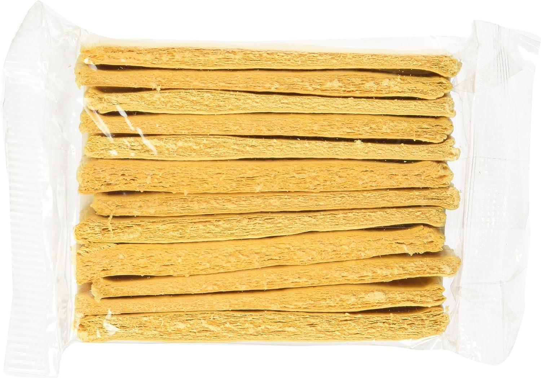 10 Count Caldrea Pop-Up Sponges Natural Cellulose