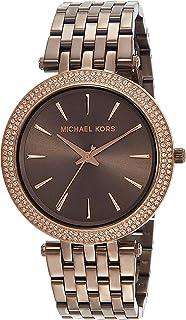 Michael Michael Kors - Michael korsportia - Reloj - Gold ...