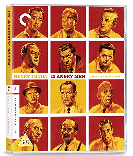 English Essay Topics For Students  Angry Men The Criterion Collection Bluray  Amazoncouk Henry  Fonda Lee J Cobb Ed Begley Eg Marshall Jack Warden Martin Balsam   How To Write Essay Papers also Business Ethics Essays  Angry Men The Criterion Collection Bluray  Amazoncouk  Personal Essay Examples For High School