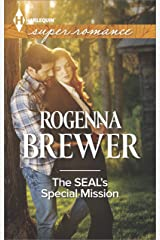 The SEAL's Special Mission (Harlequin Superromance Book 1921) Kindle Edition