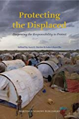 Protecting the Displaced Paperback