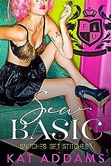 Sew Basic (Forks University Fashion Academy Book 1) Kindle Edition