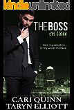 The Boss Vol. 3: a Hot Billionaire Romance