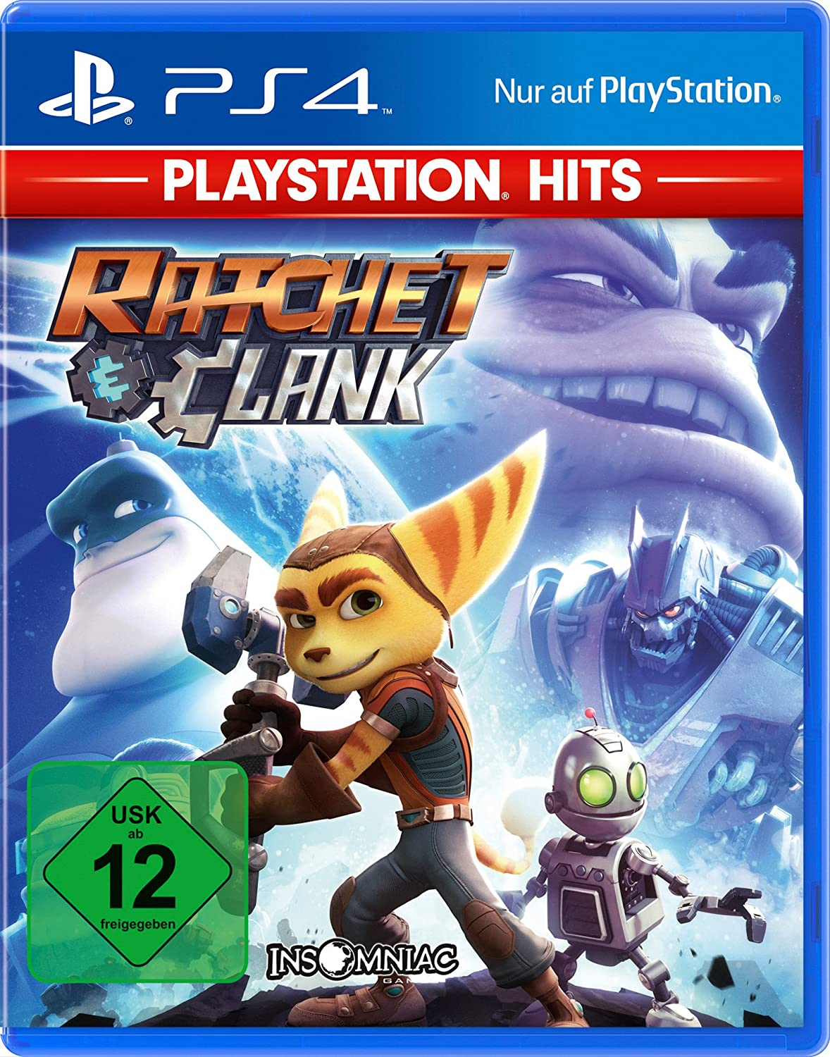 Ratchet and Clank GRATIS