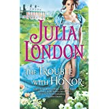 The Trouble with Honor (The Cabot Sisters, 1)