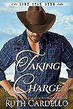 Taking Charge (Lone Star Burn)