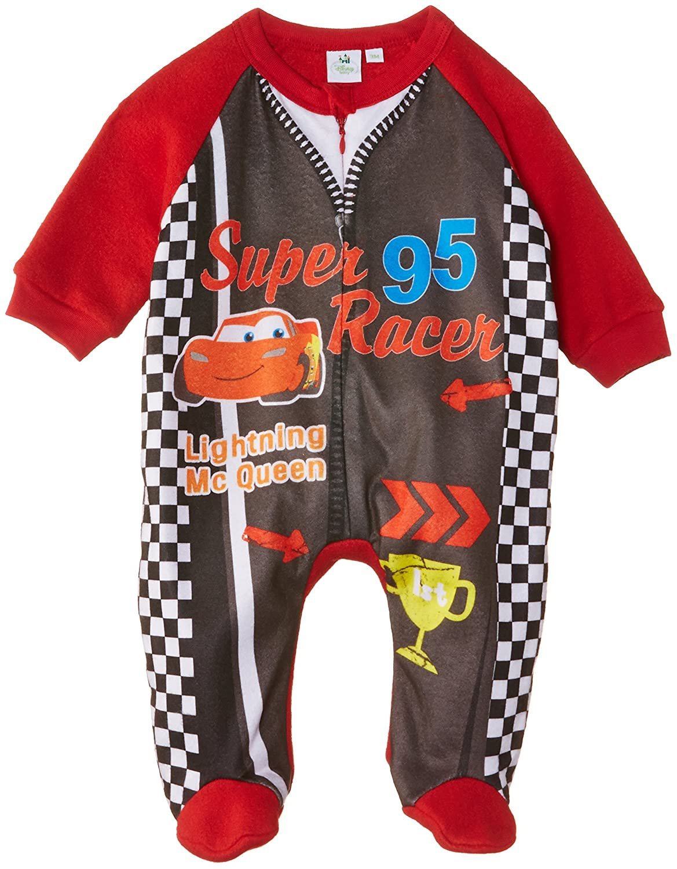 Disney Cars - Pyjama - Manches longues - Bébé garçon HM0399