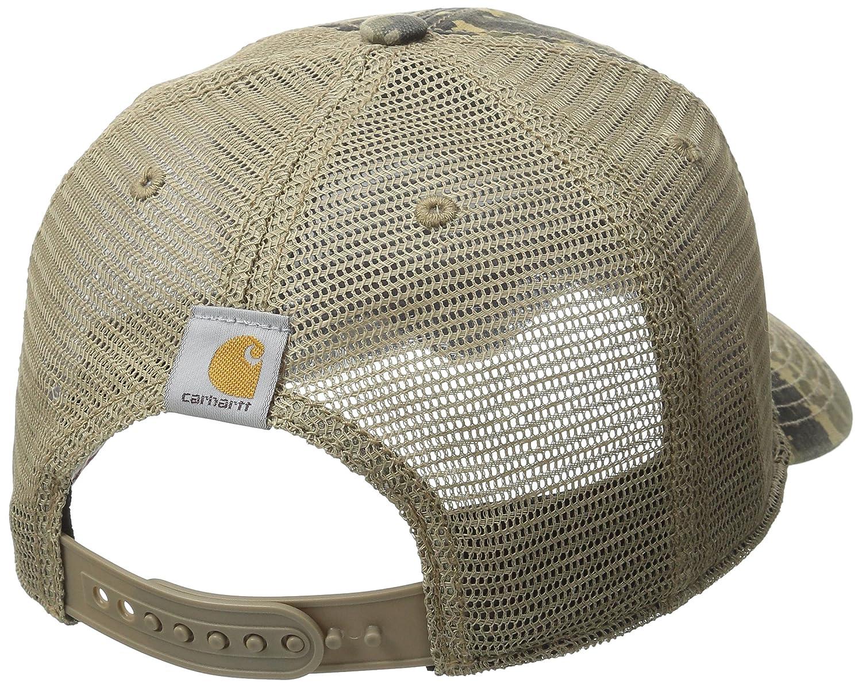 41bbfc5e Carhartt Men's Brandt Mesh Back Cap