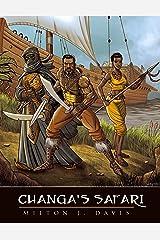 Changa's Safari Kindle Edition