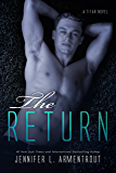 The Return: A Titan Novel (Titan Series Book 1)