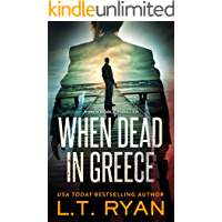 When Dead in Greece (Jack Noble Thriller Book 5)