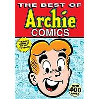 Best of Archie Comics 1