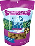 Natural Balance Limited Ingredient Dog Treats