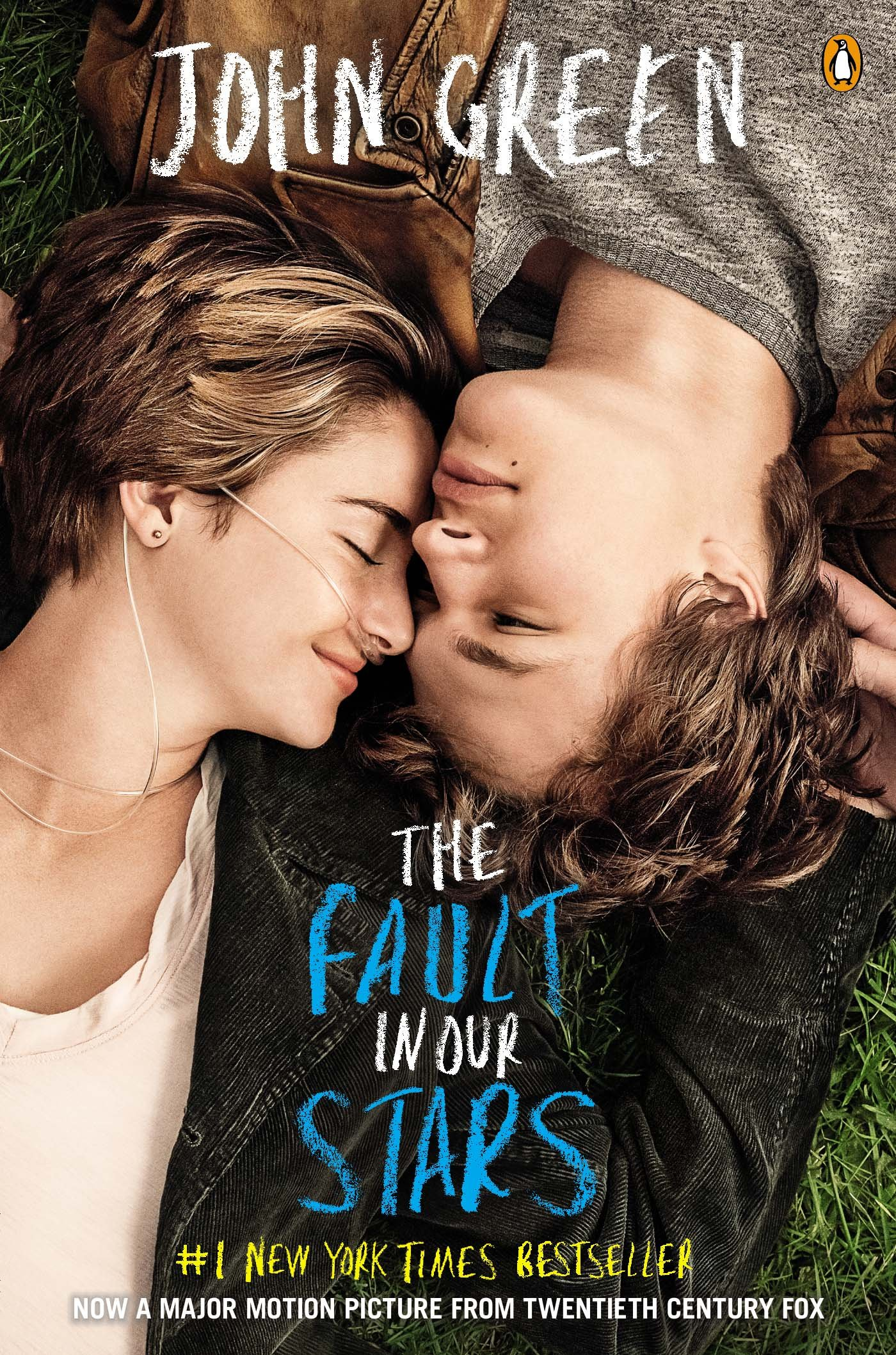 Download the fault in our stars free ebook (pdf, epub, mobi) by.