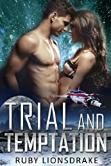 Trial and Temptation (The Mandrake Company Series Book 2) Kindle Edition