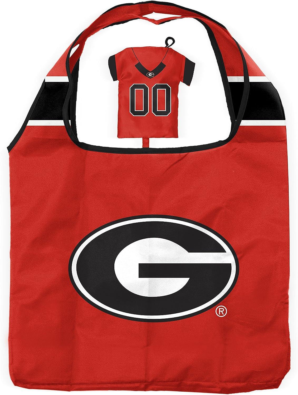 NCAA Georgia Bulldogs Bag in Pouch
