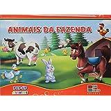 Pop-Up Animais da Fazenda