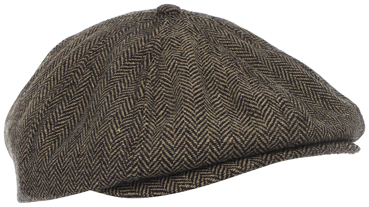 Brixton Brood Uni Cap Brixton Young Men's 00034