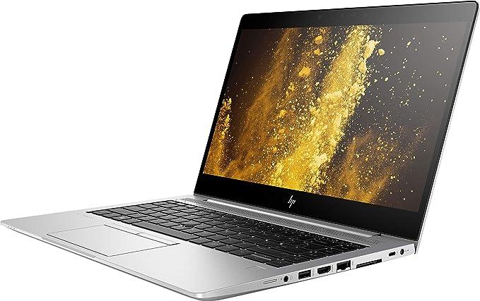 HP EliteBook 840 G6, Core i5-8265U,Win10 Pro, 8 GB, SSD 512GB, BATT 3C 50 WHr , LCD 14 FHD, HD, Spill-Resistant Backlit, Click Pad + PointStick, Yes FPS
