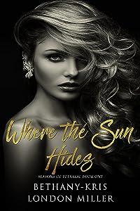Where the Sun Hides (Seasons of Betrayal Book 1)