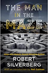 The Man in the Maze Kindle Edition