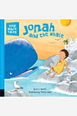 Jonah and the Whale (Tiny Bible Tales) Kindle Edition