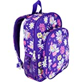 LONE CONE Kids' Canvas Preschool Backpack