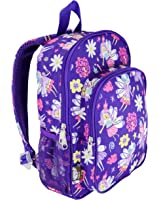 LONE CONE Kids' Canvas Preschool Backpack