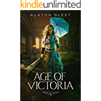 Age of Victoria (English Edition)