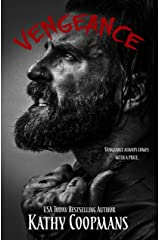 Vengeance (Book 1 in The Vindicator Series) Kindle Edition
