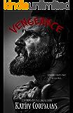 Vengeance (A Vindicator Series Novel Book 1)