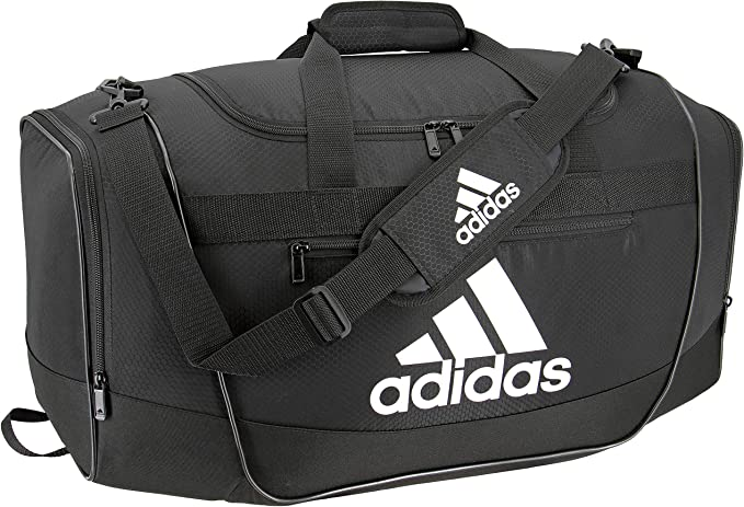 buy best usa cheap sale biggest discount adidas Defender III Duffel Bag, Large