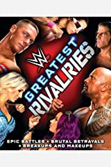 WWE Greatest Rivalries Hardcover