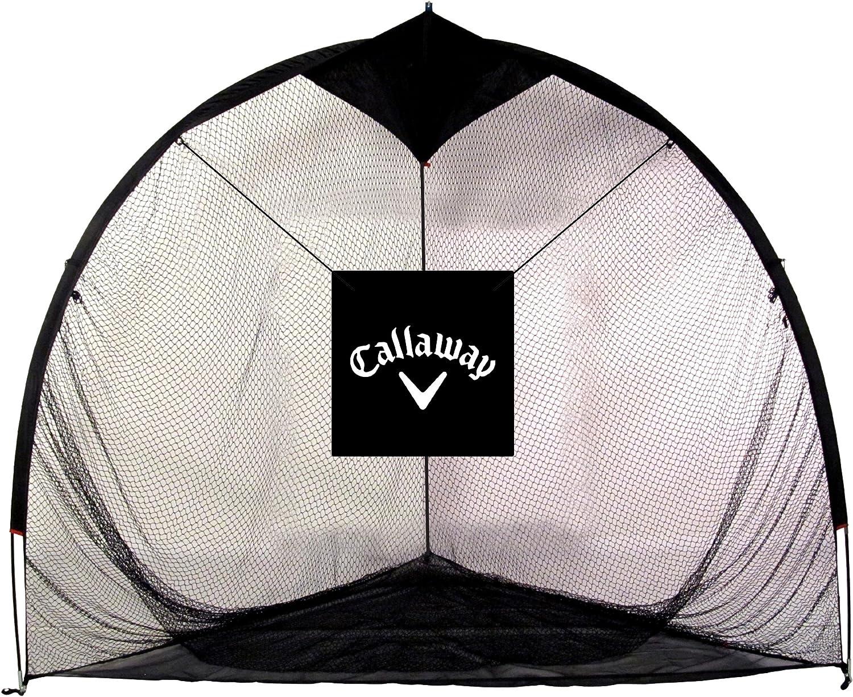 Callaway Tri-Ball Hitting Net