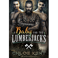 A Baby for the Lumberjacks (English Edition)