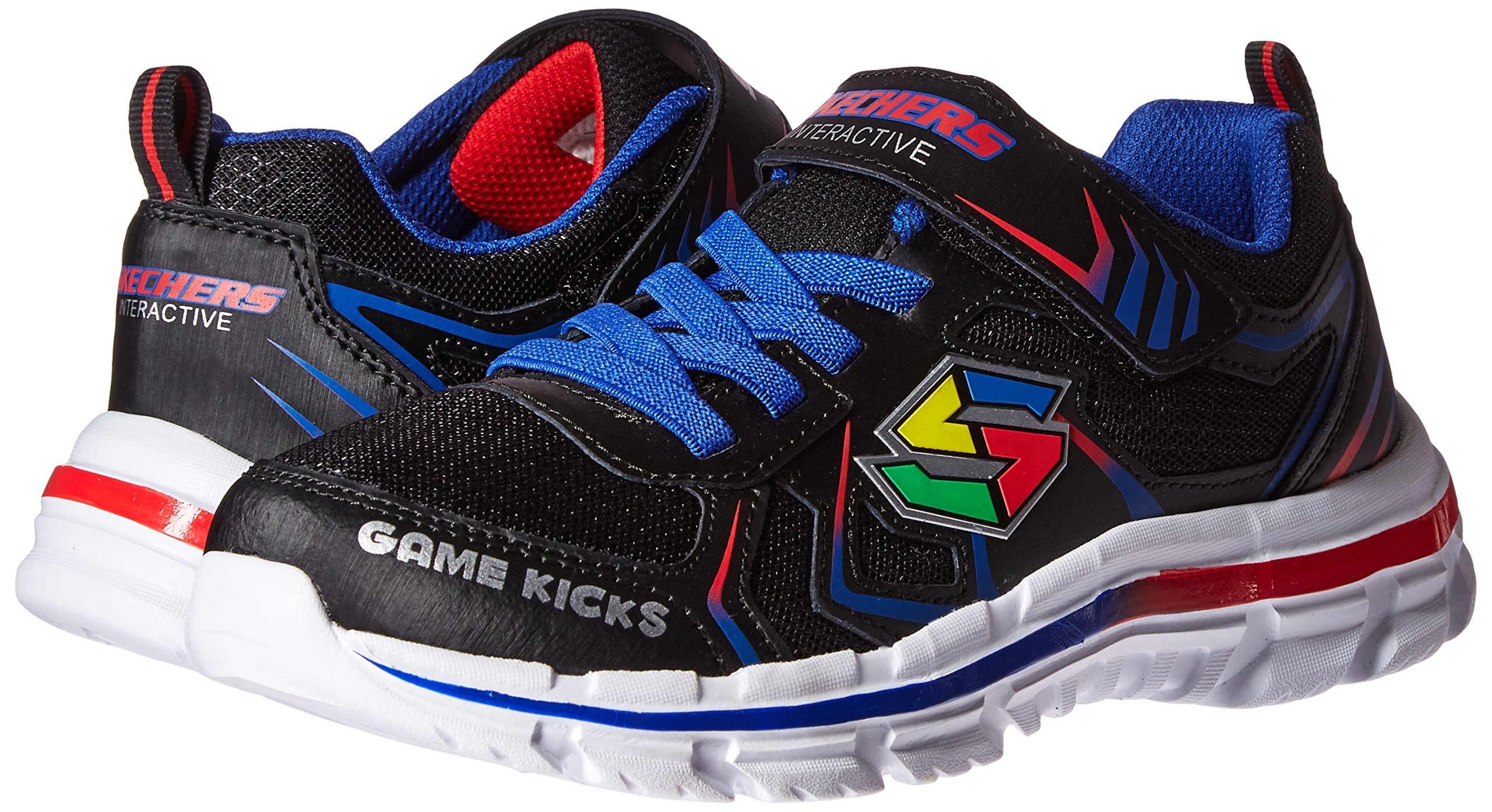Skechers Kids Nitrate Game Kicks Og Chu Buy Online In Antigua And Barbuda At Desertcart