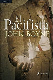 El pacifista (Novela)